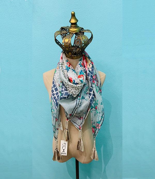 anita scarf