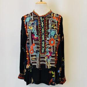 bracciana blouse