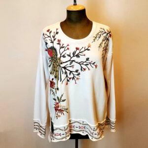kaira pullover