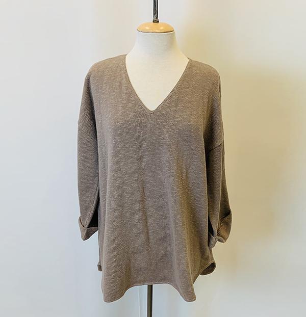 fav sweater oak