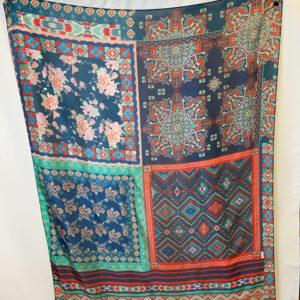 san jose scarf