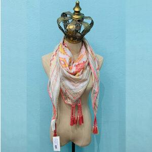 akris scarf