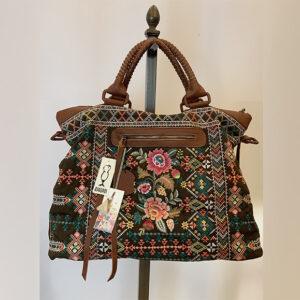 chandra purse
