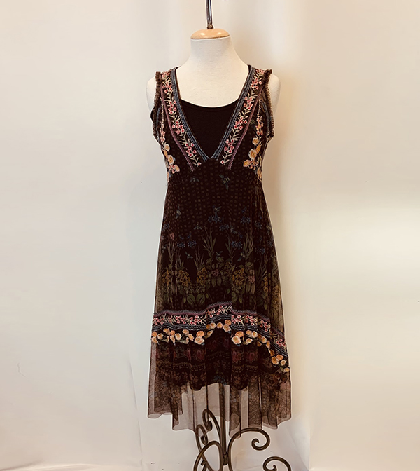 vatusia dress