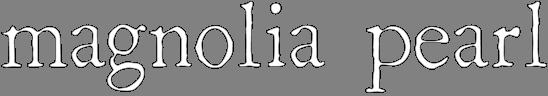 Magnolia Pearl logo