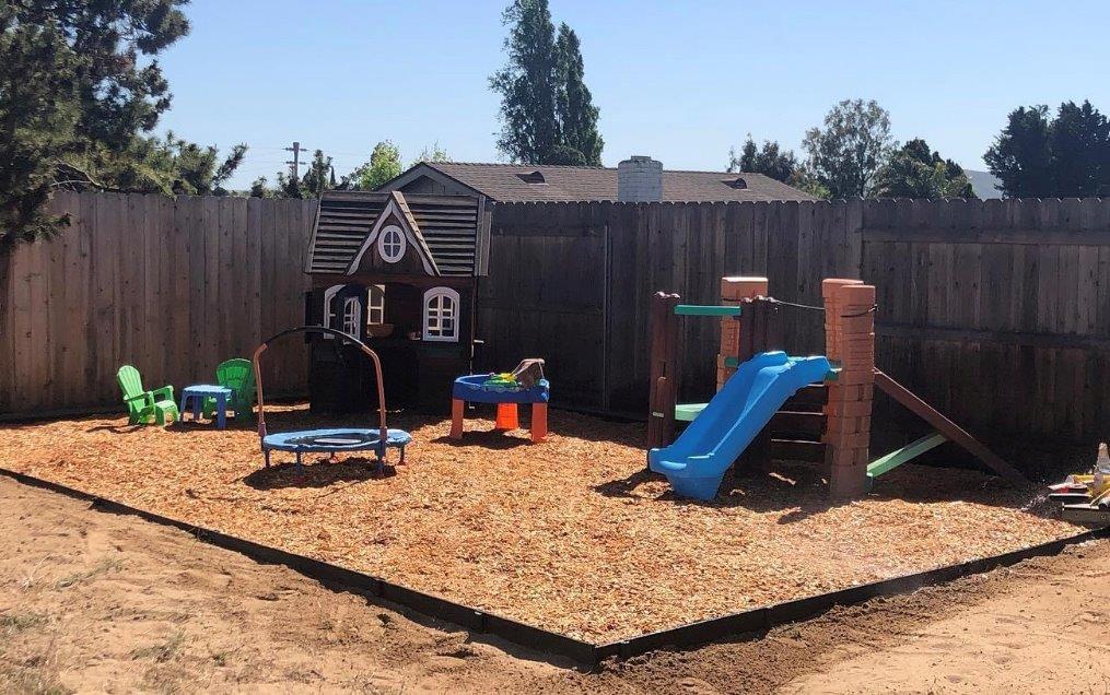 Rico Property playground